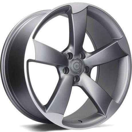 """18"""" Джанти Ротор Ауди 5X112 Audi A3 A4 6 B7 B8 B9 A6 C5 C6 C7 A8 Q3 Q5"""