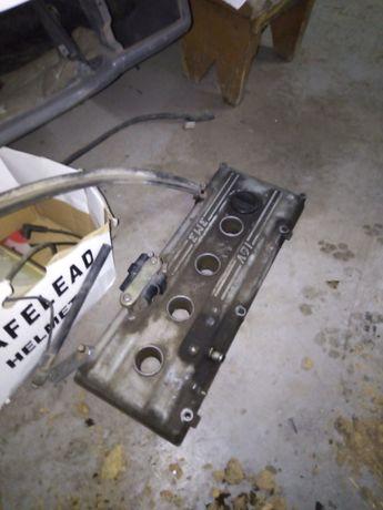 крышка клапанов на двиг ЗМЗ 405,406,409