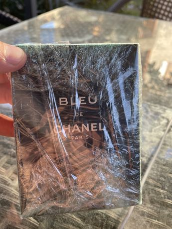 Bleu De Chanel Paris