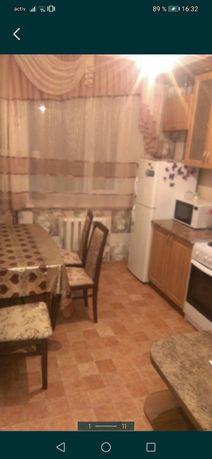 Сдам квартиру 1-комнатную Лесная поляна мебилированая одному человеку