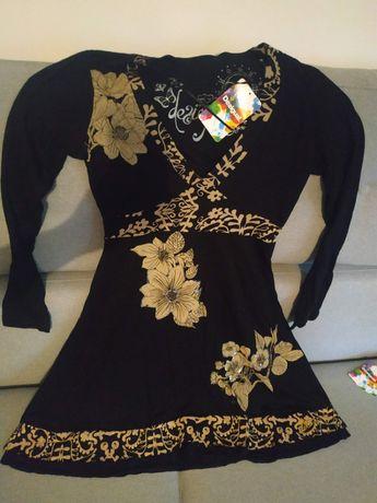Rochie Desigual noua cu eticheta marimea XL