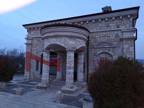 Заведението с.Казашко на брега на Варненското езеро -Кателиев