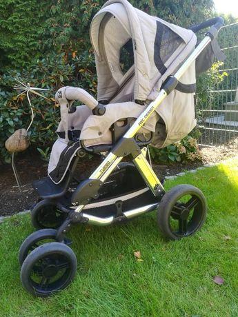 Комбинирана детска количка ABC Desing turbo s6