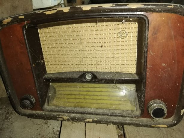 "Vand radio ""Baltika"" riga"