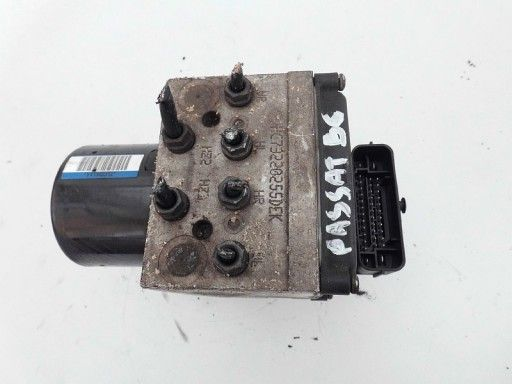 Pompa ABS VW Passat B6 2.0 TDI BMP BKP BMM
