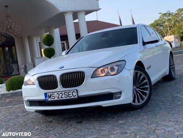 BMW Seria 7 bixenon piele trapa navi ceramic lane assist