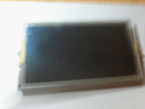 Display LCD NEC model NL4823BC37-05 7.0 inch Touchscreen
