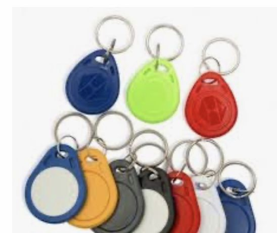 Изготовление домофонных ключей быстро и качественно