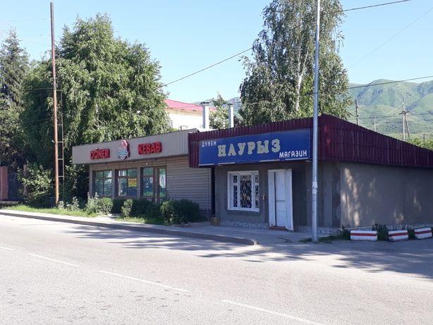 Продам Магазин и Кафе