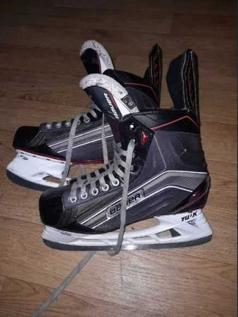 Хоккейные коньки Bauer vapor x600
