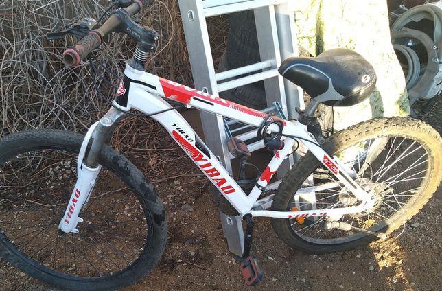 Вело ХСТ-210 горно-спортивный,состояние отличное.