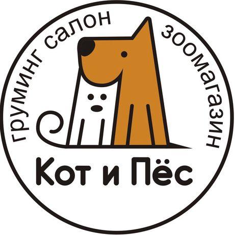 Стрижка собак и кошек. Салон «Кот и пес».