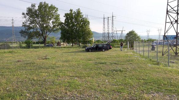 Давам под наем атрактивен парцел на Асеновградско шосе