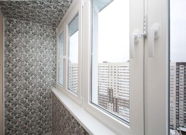 Ремонт пластиковых и алюминевых окон и дверей