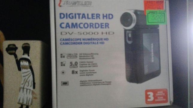 camera video/foto Traveler