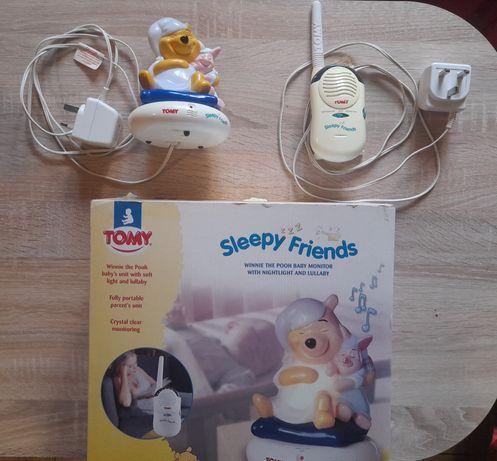 "Бебефон "" Tommy, Winnie the Pooh"""