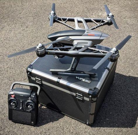 Drona Yuneec Q500-4K