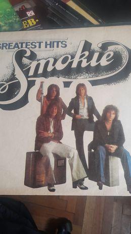 SMOKIE Greatest Hits stereo 33 БалканТон/ EMI Records Ltd. England