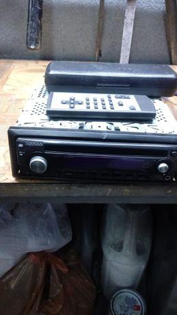 Магнитофон kenwood