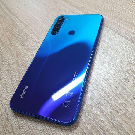 Xiaomi redmi note 8 4/64