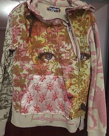 Bluza desigual originala