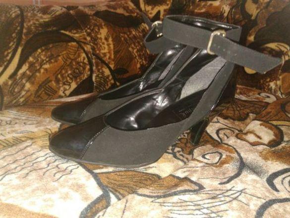 Ботуши, официални обувки, сандали