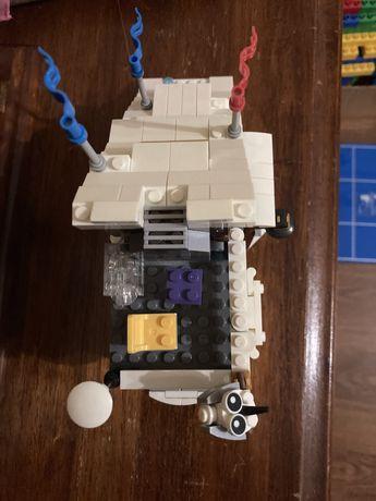 Продается Лего домик