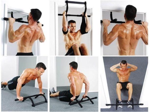 Тренажёр Door gym