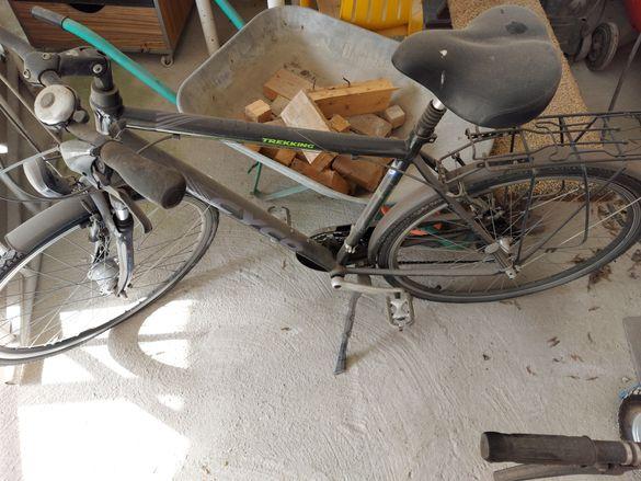 Велосипед внос Германия.