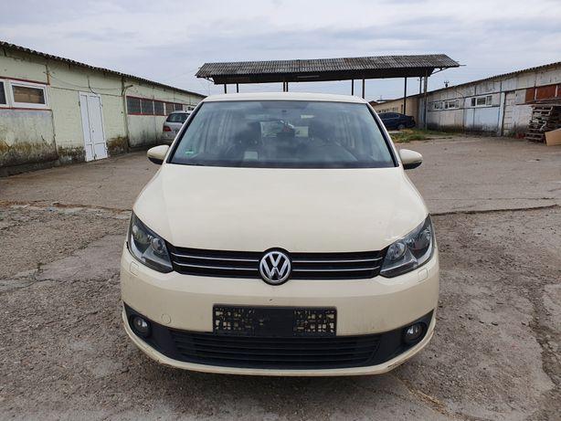 Vând dezmembrez vw Touran 2013 , diesel 1.6 , euro 5