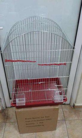 Клетка за птици - НОВА!!!