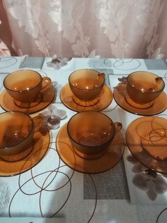 Дуралексови чаши за кафе