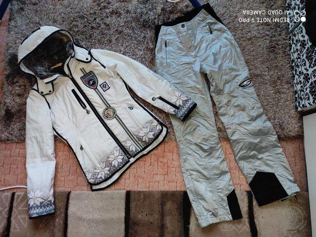 Costum  ski Sportalm original ,compleu.model nou