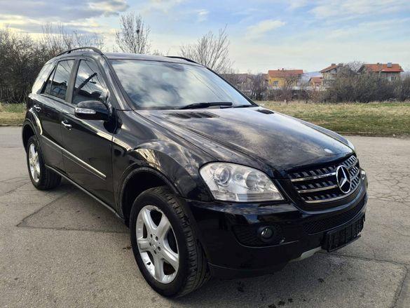 На ЧАСТИ  Mercedes-Benz Ml 320 CDI W164 Xenon Alcantar