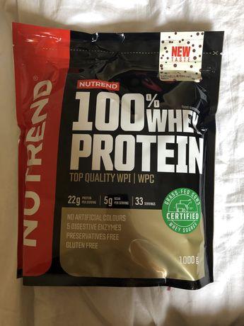 Протеин (вкус кремовое печенье)
