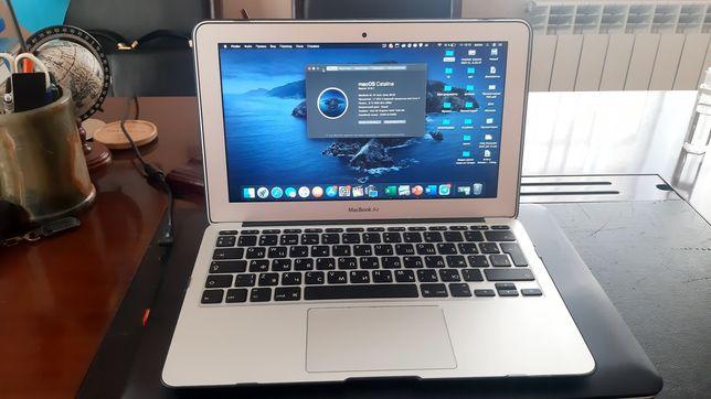 Macbook air i7 в идеальном состоянии