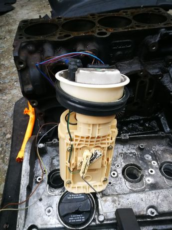 Бензинова помпа от ауди а3 1.8Т / audi a3