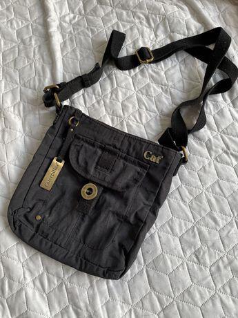 Чанта на cat