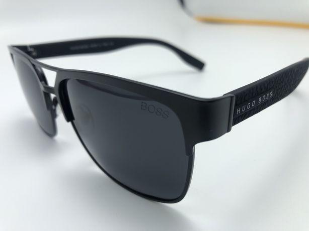 Ochelari de soare Hugo Boss Polarizati
