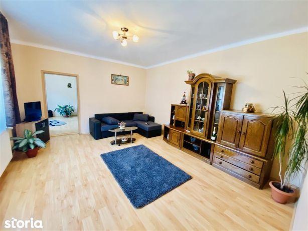 Casa tip duplex - 4 camere, garaj, mobilata si utilata | TURNISOR