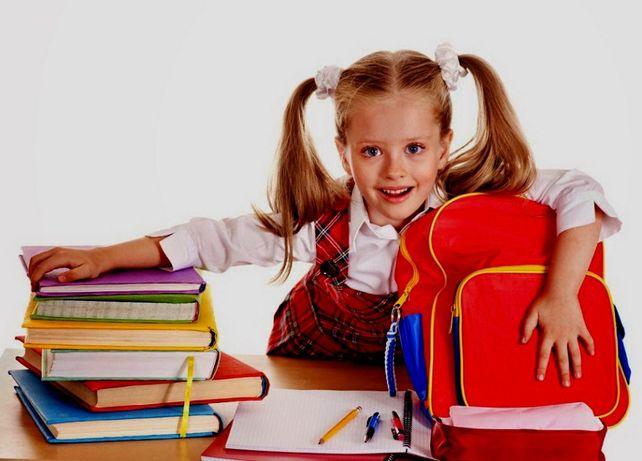 Услуги логопеда+психолога+английский язык+подготовка к школе