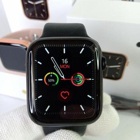 Смарт часы smart watch \ apple watch 6 W26+ БЕСПЛАТНАЯ ДОСТАВКА