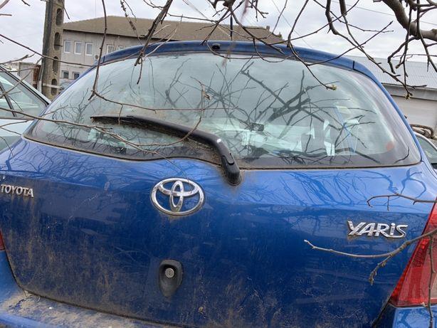 Haion /luneta Toyota Yaris  2008