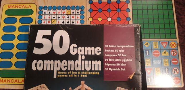 Jocuri 50game compendium