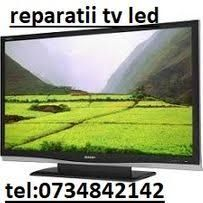Repar tv LED si LCD cu garantie Campina - imagine 1