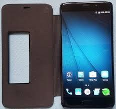 Elephone S7 3/32 черный
