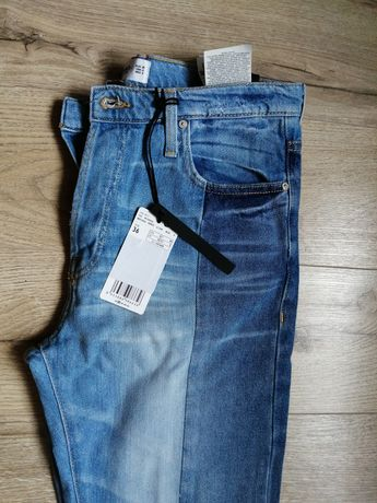 Jeans dama Mango+bonus