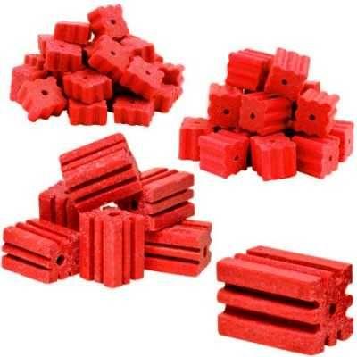Raticid Otrava cuburi cerate/parafinate sobolani soareci Vebitox 5 kg