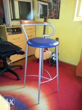 Scaun de bar, inalt model deosebit, scaune bar