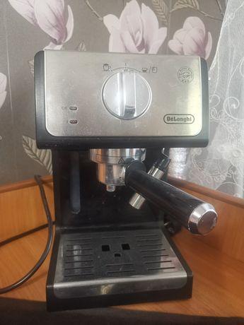 Продается кофе машина